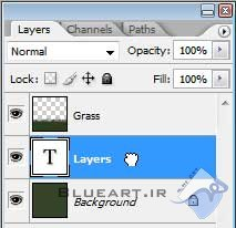 position Layer