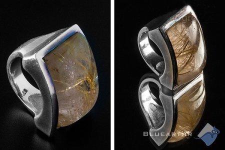 آموزش عکاسی-نحوه عکاسی از جواهرات Photography of jewelry