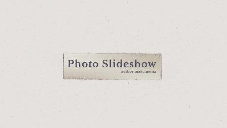 اسکرین شات پروژه آماده افترافکت Photo Slideshow - شماره 2