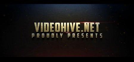 اسکرین شات پروژه آماده افترافکت Civil War Cinematic Trailer